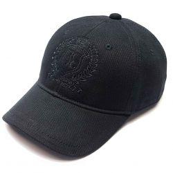 Baseball Cap Billionaire Cap (Black)
