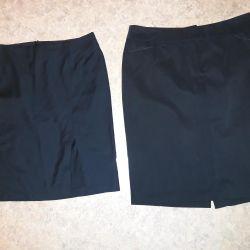 Skirt size 46