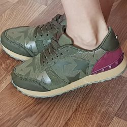 Sneakers for women Valentino