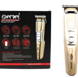 Машинка для стрижки Gemei GM-6077