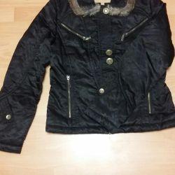 Jacket, autumn-spring. Size 46-48