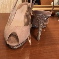 Sandals (original)