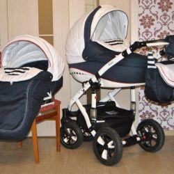 Gezginci Bebe-mobile Toscana 2in1 Mağazası