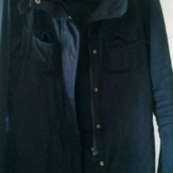 Jacket fold. 46-48