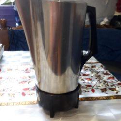 Coffee brewing ussr