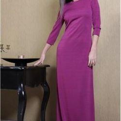 Çok güzel tasarımcı elbise