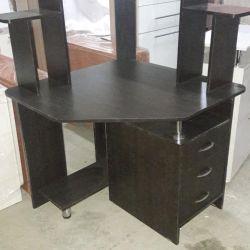 Стол угловой 900х900