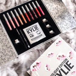 Gift for girl KYLIE BIG HOLIDAY BOX