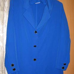 Пиджак женский 50-52