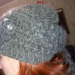 Şapka ve atkı
