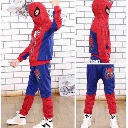 Στολή Spiderman