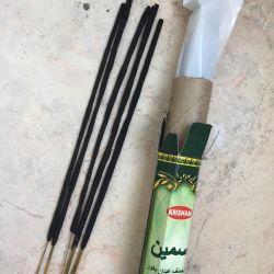 Incense, Incense Sticks (Jasmine)