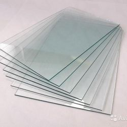 Window glass 4mm, 1200mm * 900mm, new clear