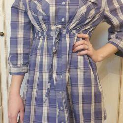 Tunic.H & M.Size 50.