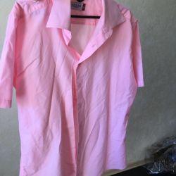 Gömlek, 170-176 yükseklik