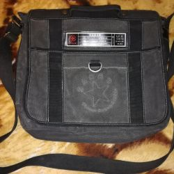 Υφασμάτινη τσάντα Dakar