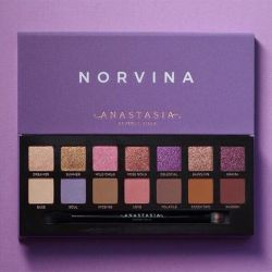 ABH Norvina pallet IN AVAILABILITY
