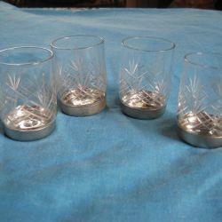 Γυαλιά κρυστάλλου