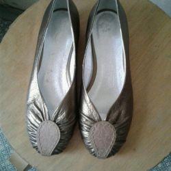 bale ayakkabıları 36.5