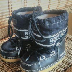 Dutik boots 23-25