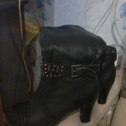 Boots 40 41
