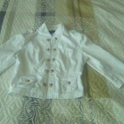 Crică Jacket