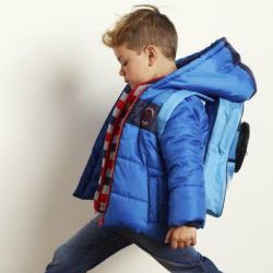 Mothercare new jacket size 7-8 years