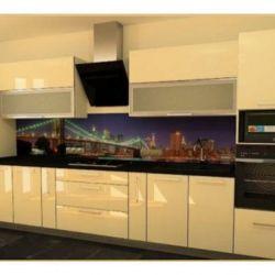Kitchen Cream Acrylic