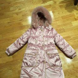 Пальто Kerry зростання 122