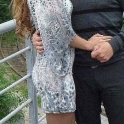 Dress, river 42