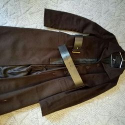 Coat by bessini