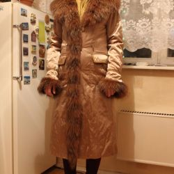 ✂️Tavena Coats Winter - demi, Ιταλία, πρωτότυπο