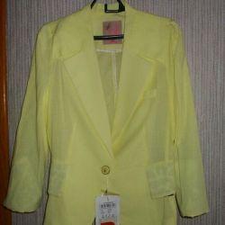 New Koton Jacket