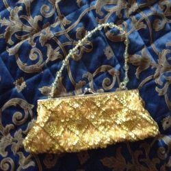 Debriyaj altın