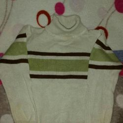 Sweater Gloria jeans 12-18mes.