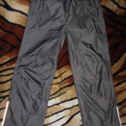 New street pants Reike 134