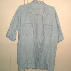 Short Sleeve SAINGE Shirt