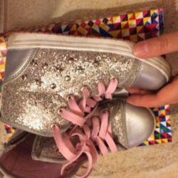 Pantofi Duetto