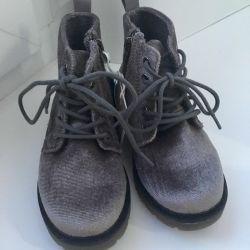 Παπούτσια Zara σελ.25