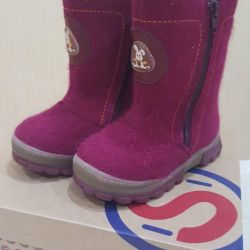 Boots new for girls