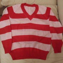 Sweatshirts, skirts