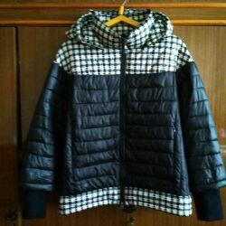 Ceket demi-sezon р-р52-54