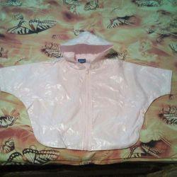 Children's raincoat for 12-18 months