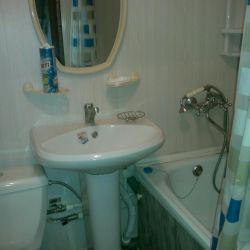 Apartment, 1 room, 22 m ²