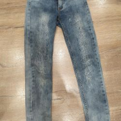 Jeans at 152r