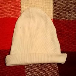 Knitted children's hat, 34