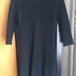 Dress knitted ZARA