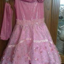 Φόρεμα νέα από 3-5 χρόνια.