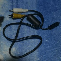 Cablu pentru cameră