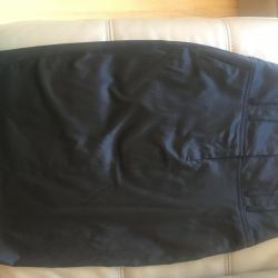 Black pencil skirt insiti